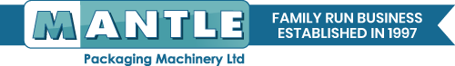 Mantle Packaging Machinery Ltd Logo