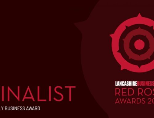 Red Rose Business Awards – Finalist